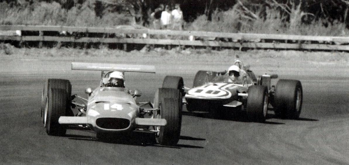 1969 Bay Park 4 October 69