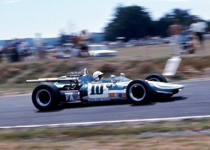 1970 Levin 3 Jan 70 – Dennis Marwood Eisert Chev