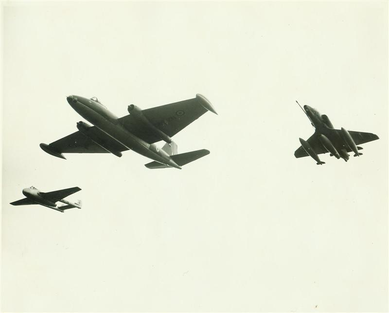 Changes In Ohakea Aircraft – 14 July 1970 3