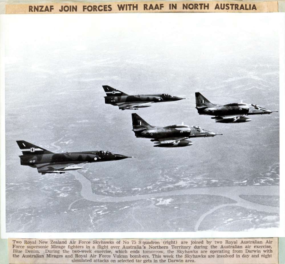 airforce planes