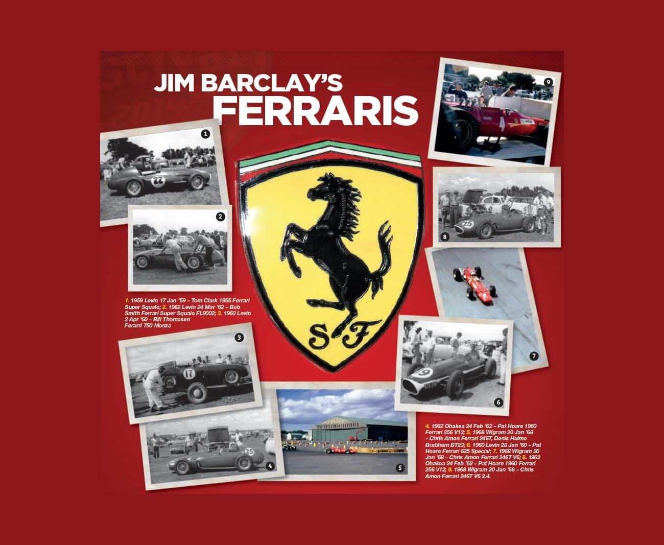 Ferrari Red NZFMR 2014, page 4